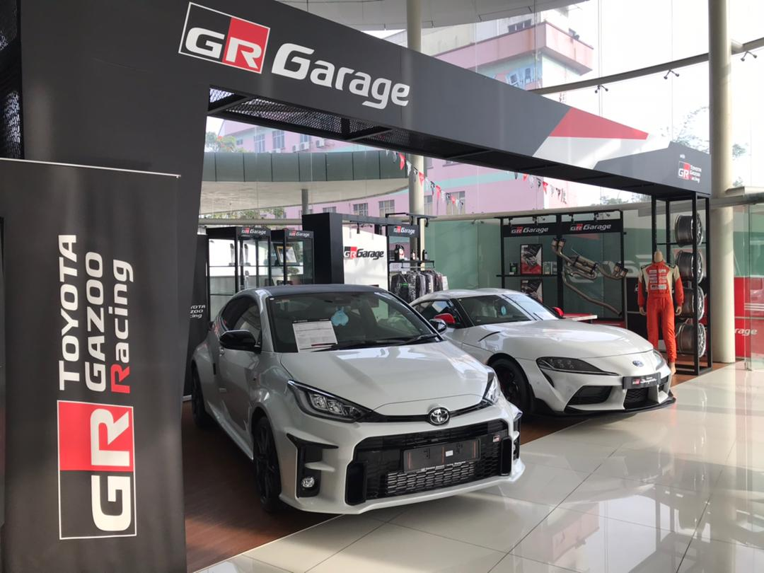 Car and Bikes Importer Malaysia  | Toyota Dealer Malaysia | Lexus Dealer Malaysia